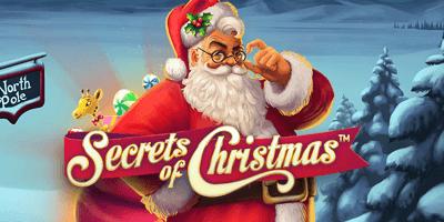 ninja kasiino secrets of christmas