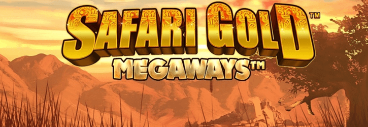 safari gold megaways slot blueprint