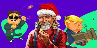 slots.io kasiino uus aasta turniir