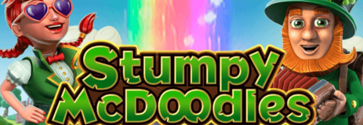 stumpy mcdoodles slot microgaming