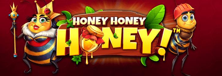 honey honey honey slot pragmatic play