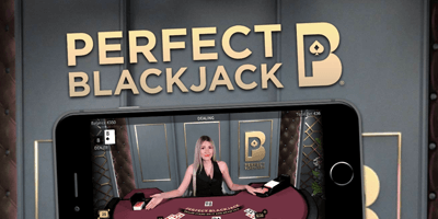 paf kasiino perfect blackjack