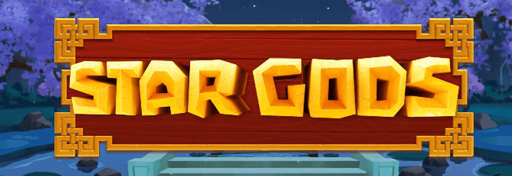 star gods slot microgaming