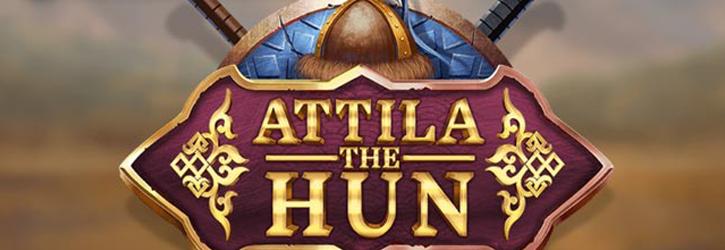 attila the hun slot relax