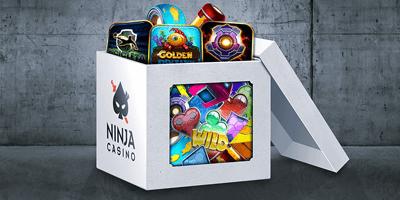 ninja kasiino veebruaru missioon