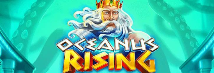 oceanus rising slot playtech