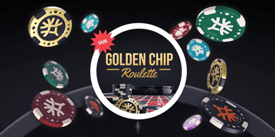 paf kasiino golden chip roulette