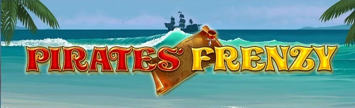 pirates frenzy slot blueprint