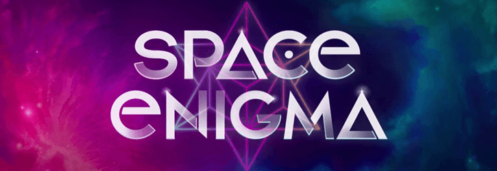 space enigma slot microgaming