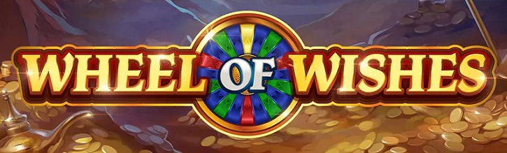 wheel of wishes slot microgaming