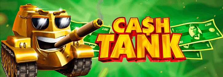 cash tank slot endorphina