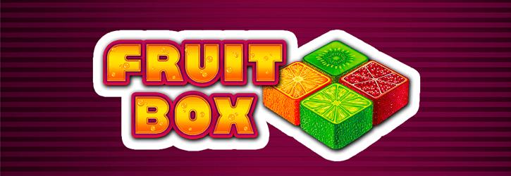 fruit box slot amatic