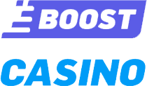 Boost Kasiino Logo