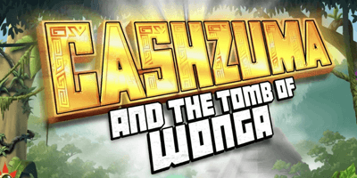 cashzuma and the tomb of wonga slot