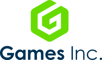 Games Inc Logo