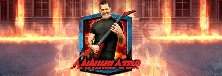 annihilator slot playngo