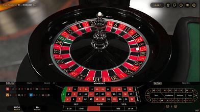 ninja casino live rulett laud small