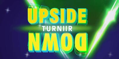 olybet kasiino upside down turniir