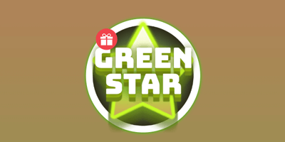 paf kasiino green star