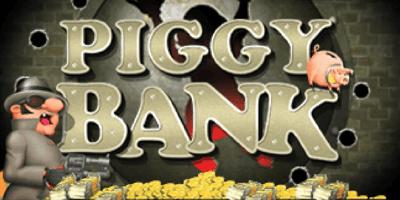 piggy bank slot