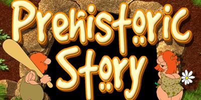 prehistoric story slot