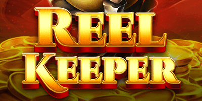 reel keeper slot
