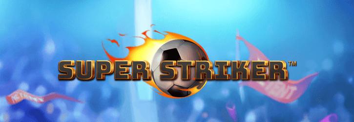 super striker slot netent