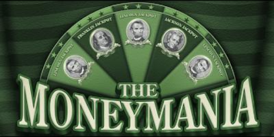 the moneymania slot
