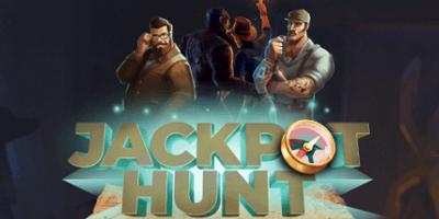 coolbet kasiino jackpot hunt