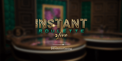 instant roulette game