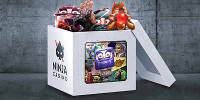ninja kasiino juulikuu missionid