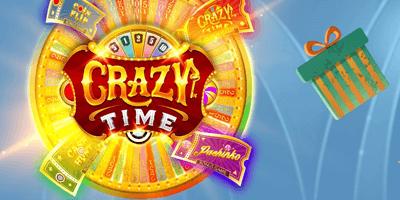optibet kasiino crazy time
