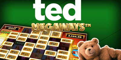 ted megaways slot