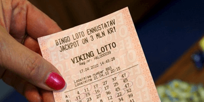 viking lotto pilet