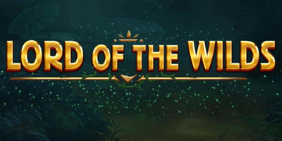 lord of the wilds slot