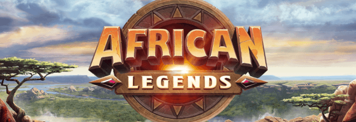 african legends slot microgaming