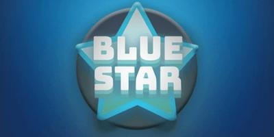 blue star slot