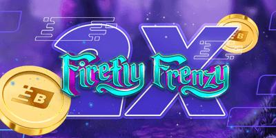 boost kasiino firefly frenzy