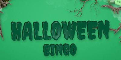 paf bingo halloween