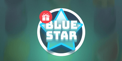 paf kasiino blue star