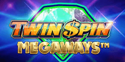twin spin megaways slot