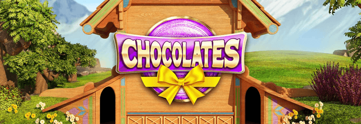 chocolates slot big time gaming