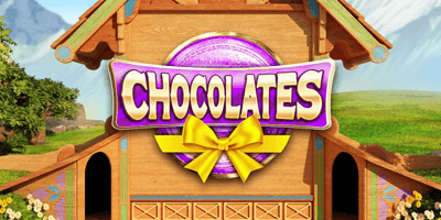 chocolates slot