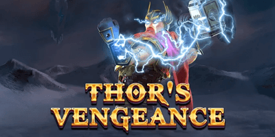 thors vengeance slot