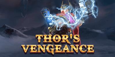 thors vengeance slot