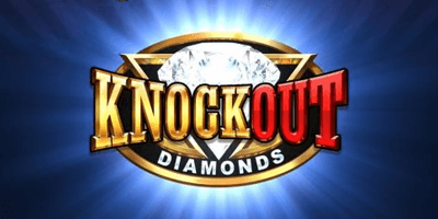 knockout diamonds slot