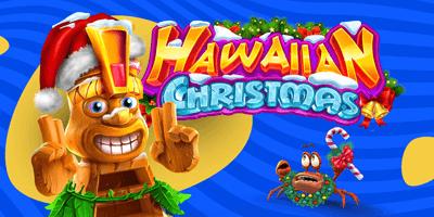 slots kasiino hawaiian christmas