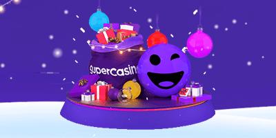 supercasino christmas