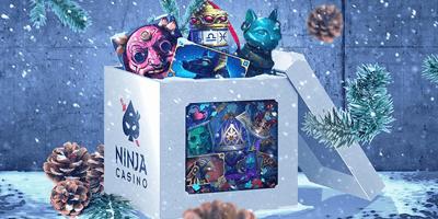 ninja kasiino januaari missioonid