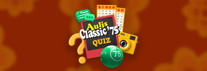 paf bingo aulis classic kampaania